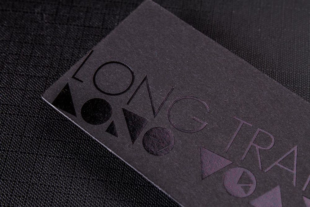 Spot UV Business Cards   Printing Brooklyn