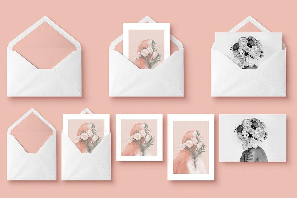 Envelopes   Pink   Printing Brooklyn